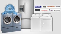appliance repairs service